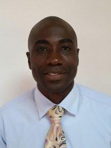 William Atta Boateng