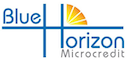 Blue Horizon Micro-Credit Logo